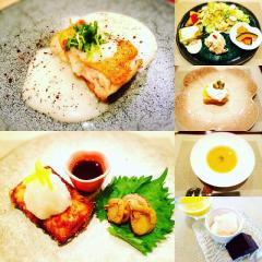 Natural Food Dining ZEN(膳)|シーンに合わせて探すママ会・女子会