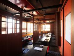 酒肆肴処 やまなみ|岐阜のおもてなし空間 接待・会食特集