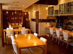 BISTRO BAKERY Olive|岐阜で味わう涼しい夏 冷たい麺特集