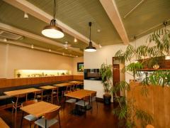 BHM'S Cafe_写真