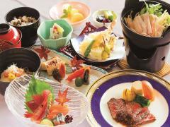 展望レストラン ぶるうすかい|岐阜の宴会!忘年会・新年会特集