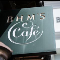 BHM'S Cafe_シーンに合わせて探すママ会・女子会_写真1