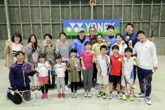 岐阜インターナショナルテニスクラブ_あなたのチャレンジを応援! スクール特集_写真1