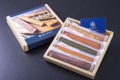 米・糀 洋菓子 MINOV_たくさんの感謝を込めて 贈物特集_写真1