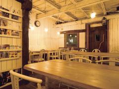 Cafe Siesta_写真