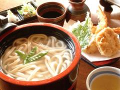 和食 うどん 蕎麦処 寿限無_写真