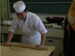 京都有喜屋 和蕎庵_写真