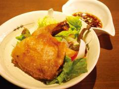 中華屋 KORAN_油淋鶏