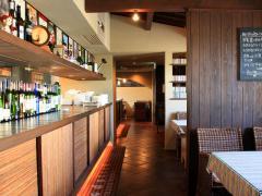 Italian Kitchen woodstock_写真