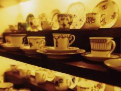 DOLCI cafe_写真