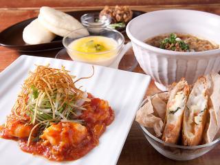 中華食堂 梵_写真