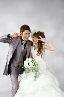 結婚式場 チャペル カサ・ブランカの写真
