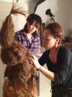 Edu hair art_その他活動