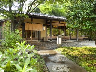 山茶林泉の写真