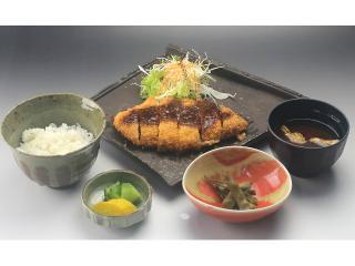 寿司・一品料理 日本泉_うまみ凝縮!話題のブランド豚文殊にゅーとん