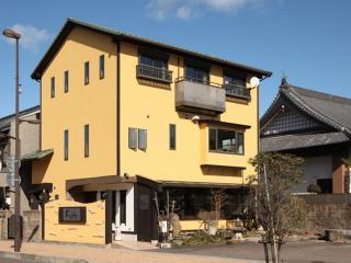 西洋飲食館 Fujiiの写真1