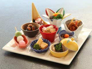 日本料理 松廣_女性に人気のレディースコース