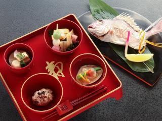 日本料理 松廣_お子様のお祝いだからこそ!