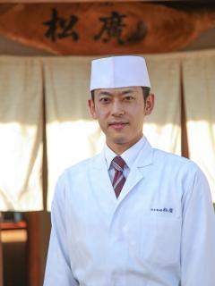 日本料理 松廣_伝統と新しさを感じてください