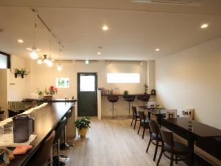 CAFE&KITCHEN 山猫軒の写真1