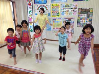 ワールド外語学院 大野教室の写真