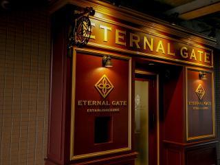 ETERNAL GATE_あなたの新しい門出となる…