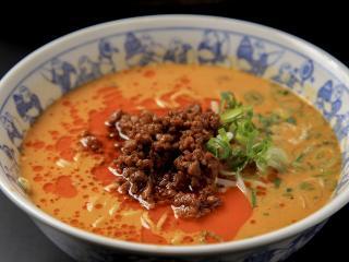 熱烈タンタン麺一番亭 関南店の写真2