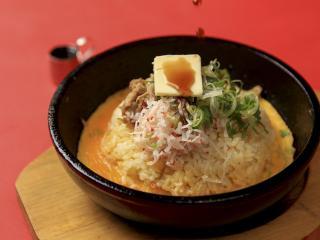熱烈タンタン麺一番亭 関南店の写真3