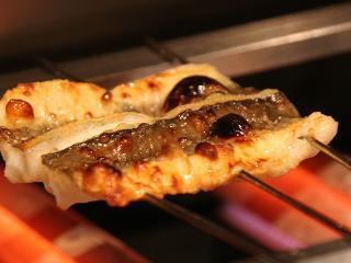 和彩 魚々樂_最高の肴を…穴子の白焼き