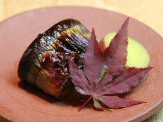 和彩 魚々樂_誰でも食べやすい味付けに仕上げた幽庵焼き