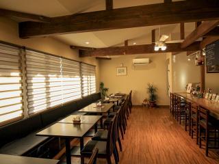 cafe brasserie マタギ亭の写真3