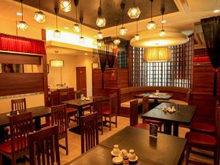中国菜館桃の花 岐阜福住町店_カジュアル空間で上質なフルコースを