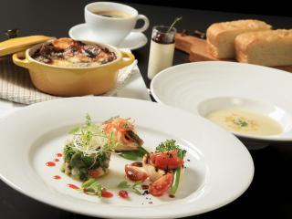 イタリア料理 TRE MENTEの写真2