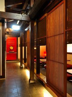 京都有喜屋 和蕎庵の写真2