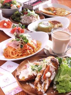 Mini Lover's Cafe 西鶉の写真2
