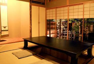 日本料理 稲穂の写真2