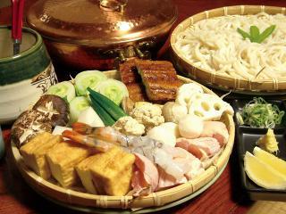 和食 うどん 蕎麦処 寿限無の写真2