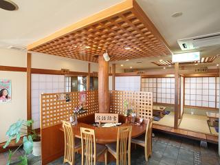 和洋料亭 まき本店の写真2