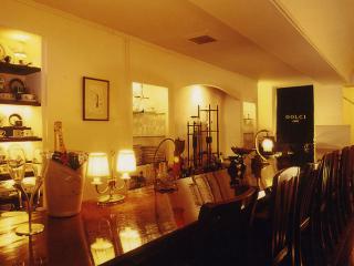DOLCI cafeの写真2