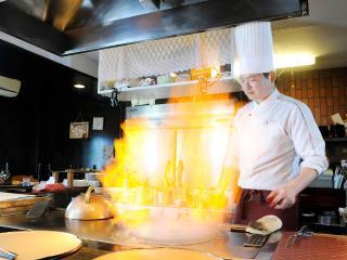 ステーキ割烹 一真の写真3