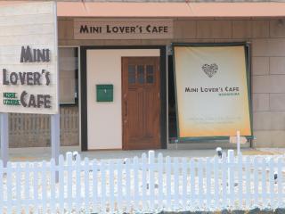 Mini Lover's Cafe 西鶉の写真3