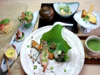 膳彩Dining Soki 創季の写真3