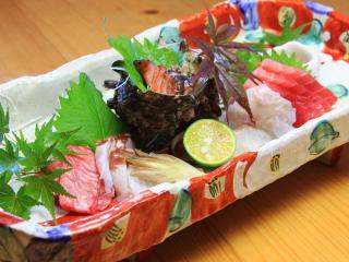 旬菜盃ダイニング 吟波の写真3