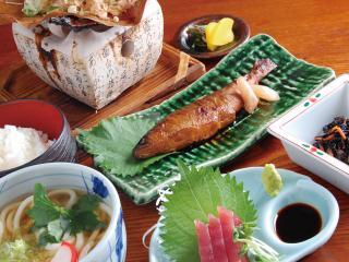 和食 うどん 蕎麦処 寿限無の写真3