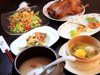 中華料理 にいはおの写真3