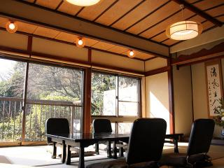 料理旅館 翠々園 植東の写真3