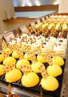 ITALIAN&SWEETS BUFFET Mamma Mia! 北方店の写真3