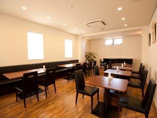 CAFE&DINING ACHEの写真3