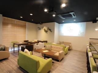 Mini Lover's Cafe 西鶉写真
