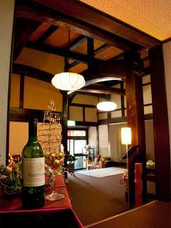 肉 ビストロ Chou Chou_秋の夜長に洋食ディナー特集用写真1